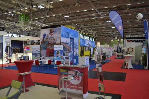 Halle 6 1 600x400 - RDA Group Travel Expo 2016