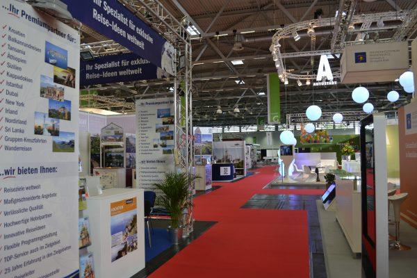 Halle 6 10 600x400 - RDA Group Travel Expo 2016