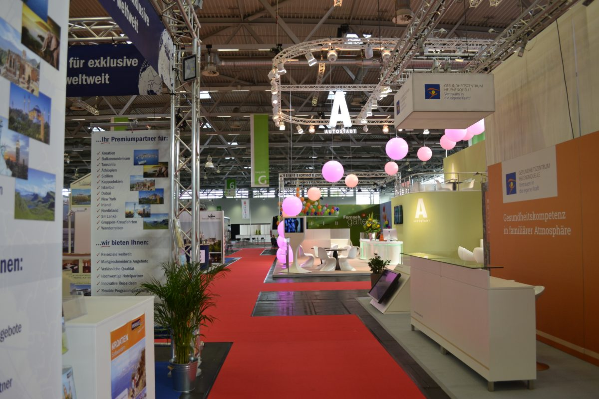 Halle 6 11 1200x800 - RDA Group Travel Expo 2016