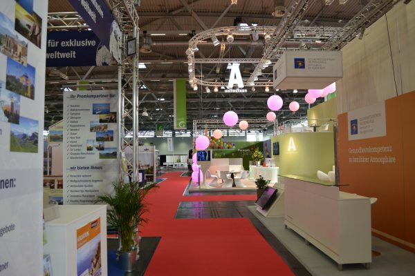 Halle 6 11 600x400 - RDA Group Travel Expo 2016