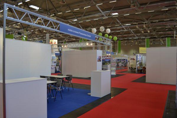 Halle 6 12 600x400 - RDA Group Travel Expo 2016