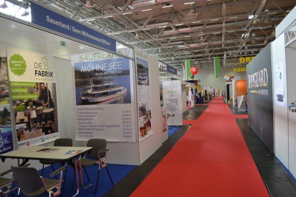 Halle 6 9 600x400 - RDA Group Travel Expo 2016