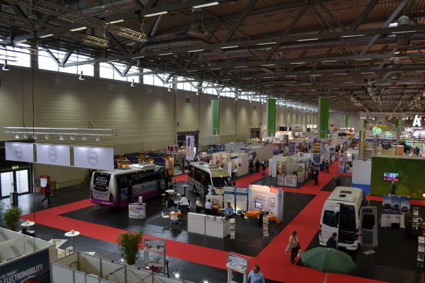 Halle 6   von oben3 600x400 - RDA Group Travel Expo 2016