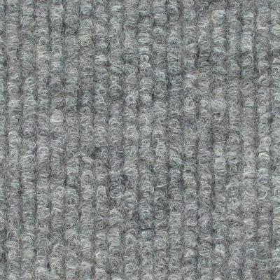 9163 Hellgrau meliert
