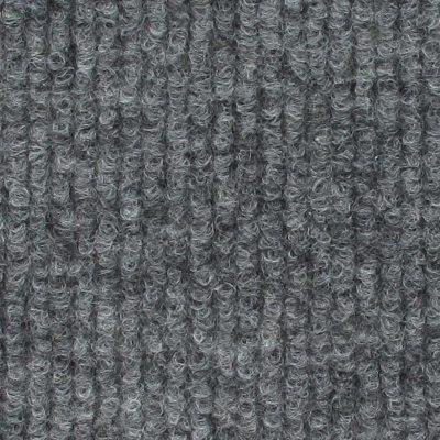 9164 Grau meliert